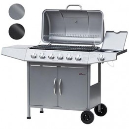 Broilmaster GRILL 6+1