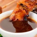 Piedmont Salsa Barbecue